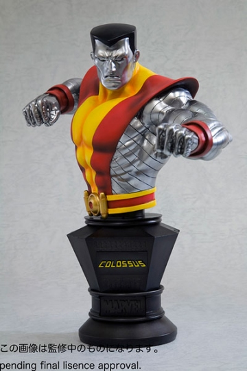 main photo of Fine Art Bust Colossus