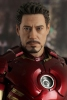 photo of Movie Masterpiece Iron Man Mark 4