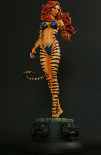 main photo of Tigra