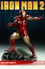photo of Iron Man mk-VI Maquette