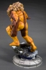 photo of Fine Art Statue Sabertooth
