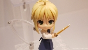 photo of Nendoroid Saber Super Movable Edition: Casual Clothes ver.