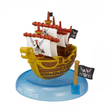 main photo of OP Wobbline Pirate Ships Collection Vol. 2: Red Force