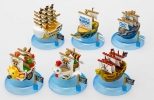 photo of OP Wobbline Pirate Ships Collection Vol. 2: Thousand Sunny