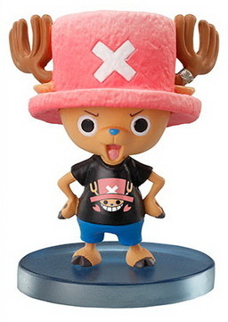 main photo of Super One Piece Styling -Wanted: Tony Tony Chopper