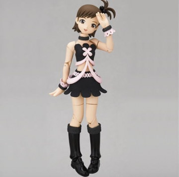 main photo of Fraulein Revoltech 006 Futami Mami Gothic Princess Ver.