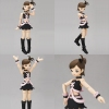 photo of Fraulein Revoltech 006 Futami Mami Gothic Princess Ver.