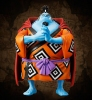 photo of Super Modeling Soul Shichibukai: Jinbei