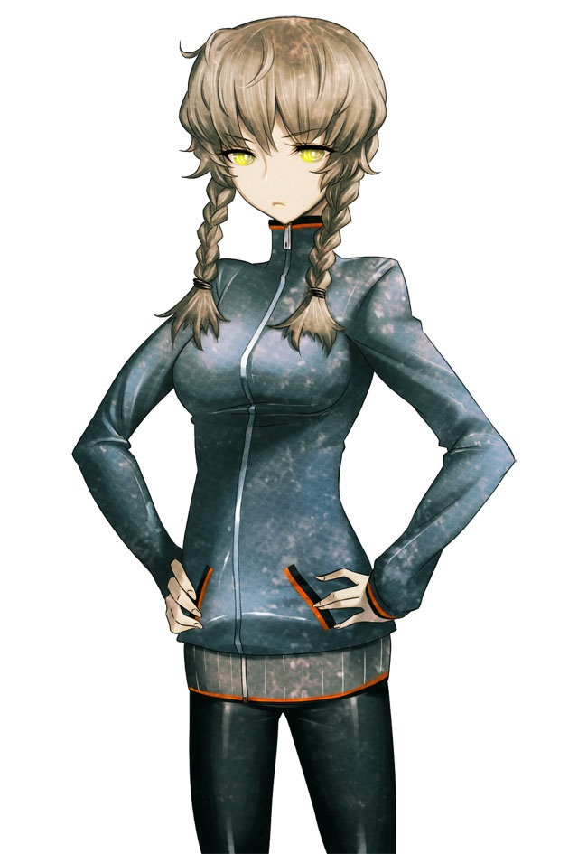 Suzuha Amane | Steins;Gate Wiki | FANDOM powered by Wikia
