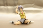photo of Gainax Heroines Part 1: Rei Ayanami