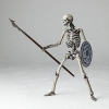 photo of SCI-FI Revoltech No.020 Skeleton Army