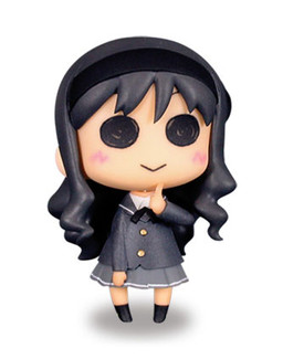 main photo of Amagami Figure Collection: Morishima Haruka