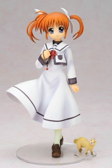 main photo of Takamachi Nanoha School Uniform Ver.