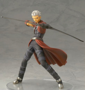 main photo of Fate/stay night Trading Figure: Archer