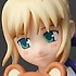 GSC Fate/stay night Сollective memories: Saber Teddy Ver.