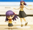 photo of Fate/stay night Trading Figure: Matou Sakura