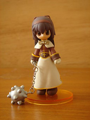 main photo of RO Trading Figure Vol.2: Yufa - Priest Ver.