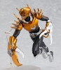 photo of figma Kamen Rider Incisor
