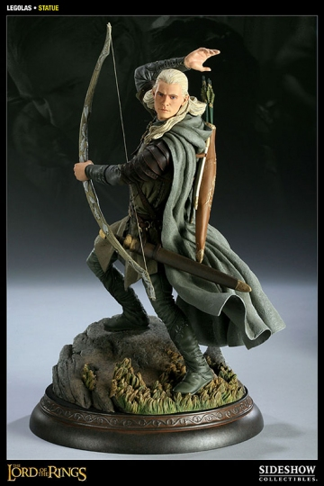 main photo of Lord Of The Rings: Legolas