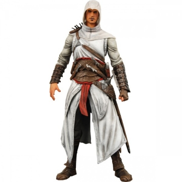 main photo of Player Select Altair