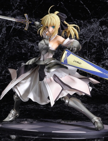 main photo of Saber Lily Distant Avalon