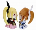 photo of Nanoha Takamachi Hand Puppet