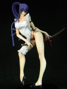 main photo of Saeko Busujima