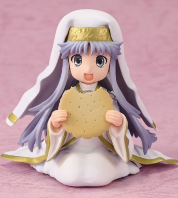 main photo of Toys Works Collection 4.5 To Aru Majutsu no Index II: Index
