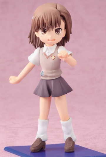 main photo of Toys Works Collection 4.5 To Aru Majutsu no Index II: Misaka