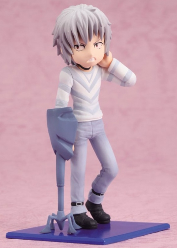 main photo of Toys Works Collection 4.5 To Aru Majutsu no Index II: Accelerator