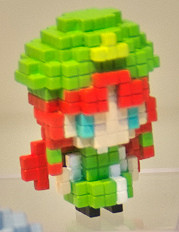 main photo of Touhou Project Pixtone: Hong Meiling