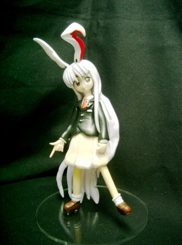 main photo of Inaba Reisen Udongein ZUN art Ver.