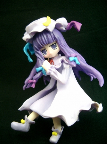 main photo of Patchouli Knowledge ZUN art Ver.