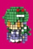 photo of Touhou Project Pixtone: Kochiya Sanae