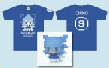 photo of Touhou Project Pixtone: Cirno Clear Ver.