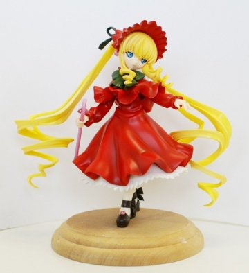 main photo of Shinku