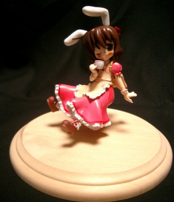 main photo of Inaba Tewi ZUN art Ver.
