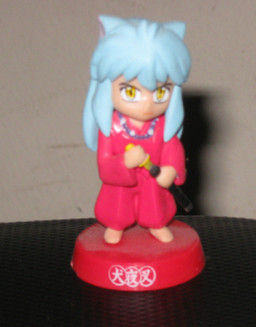 main photo of Rumic World Toyful: InuYasha