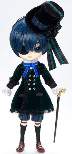 main photo of Dal Ciel Phantomhive