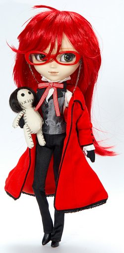 main photo of Pullip Grell