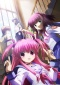 Angel Beats!: Stairway to Heaven