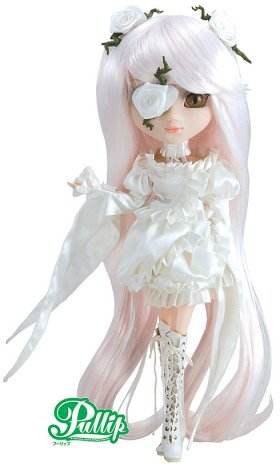 main photo of Pullip Kirakishou