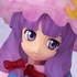Patchouli Knowledge Clear ver.