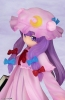 photo of Patchouli Knowledge Clear ver.
