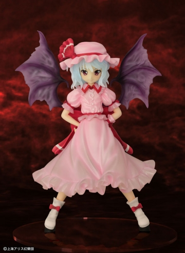main photo of Remilia Scarlet Clear Pearl ver.