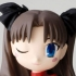 Palm Scenery Fate/stay night: Tohsaka Rin