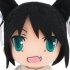 Francesca Lucchini plush doll