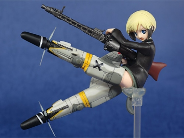 main photo of Erica Hartmann EX Figure Ver.
