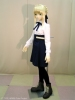 photo of Mannequin doll: Saber School uniform ver. (Posable ver.)