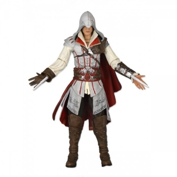 main photo of Ezio white ver.
